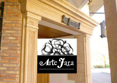 ARTE JARA